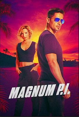 新夏威夷神探第四季的海报