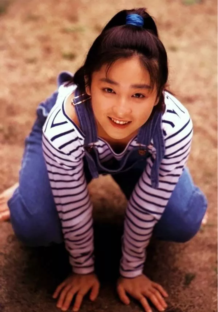 浅仓舞(Mai Asakura)个人经历回顾,初代少女偶像 作品推荐 第5张