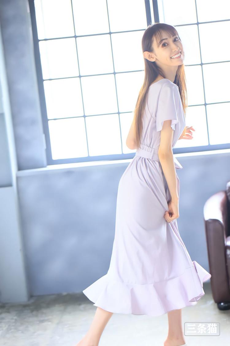 七濑梦(七星结衣,ななせゆめ) 简介及个人图片欣赏 作品推荐 第10张