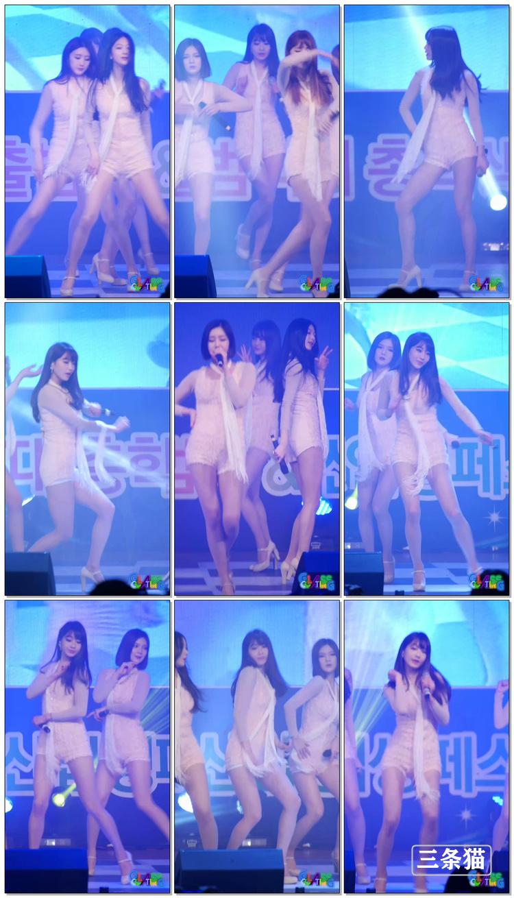 [2015年] 韩国女团Nine Muses(9muses) 饭拍视频29部合辑[8.00G]