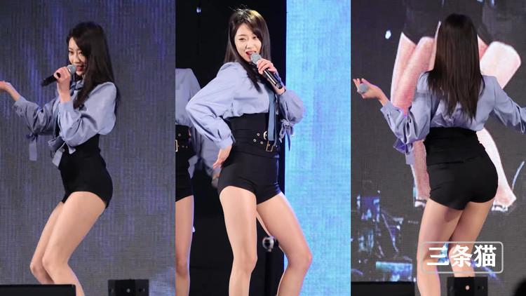 [2016年] 韩国女团Nine Muses(9muses) 饭拍视频9部合辑[1.09G]