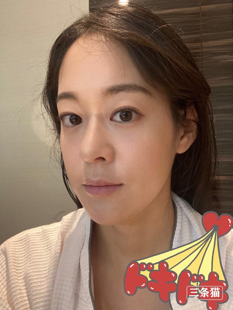 司よう子(司洋子,Tsukasa-Yoko)个人图片及资料简介 雨后故事 第4张