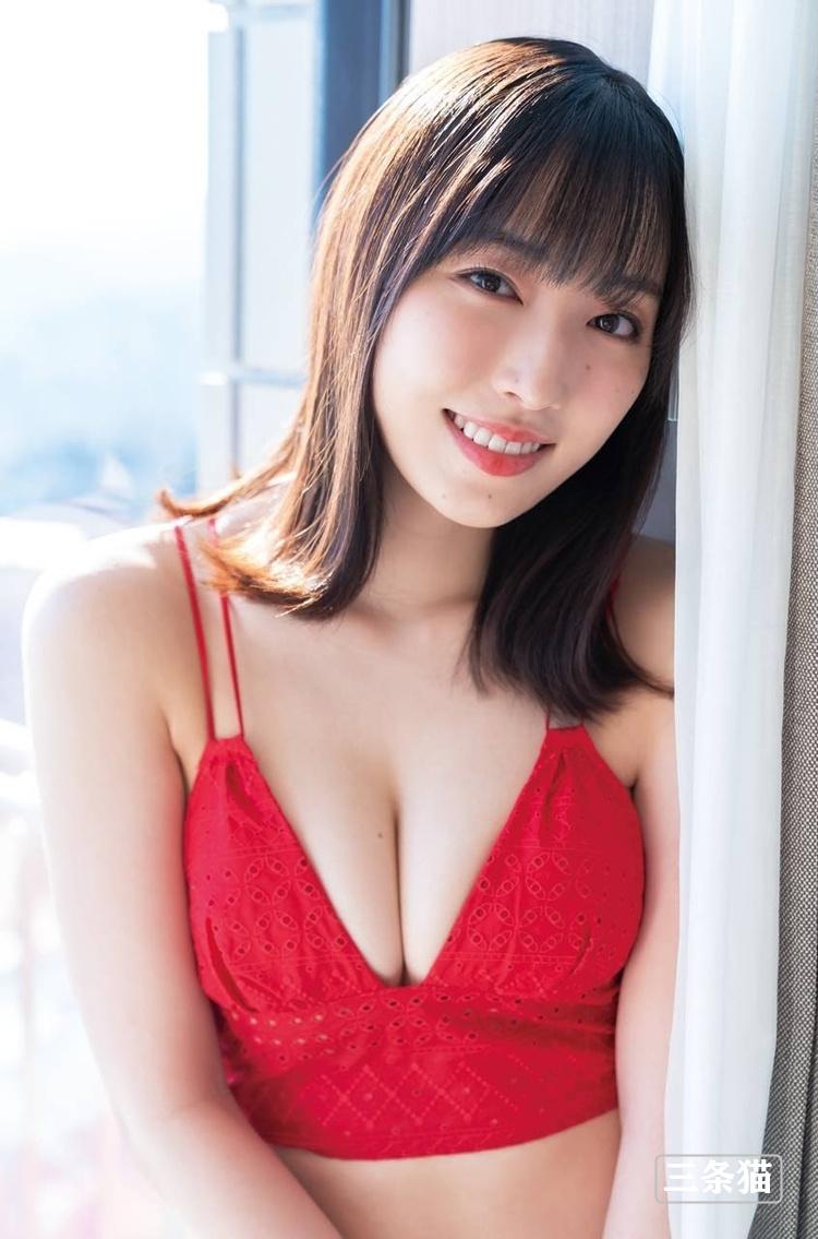 邻家大姐姐@谱久村圣写真作品 美女写真 热图6
