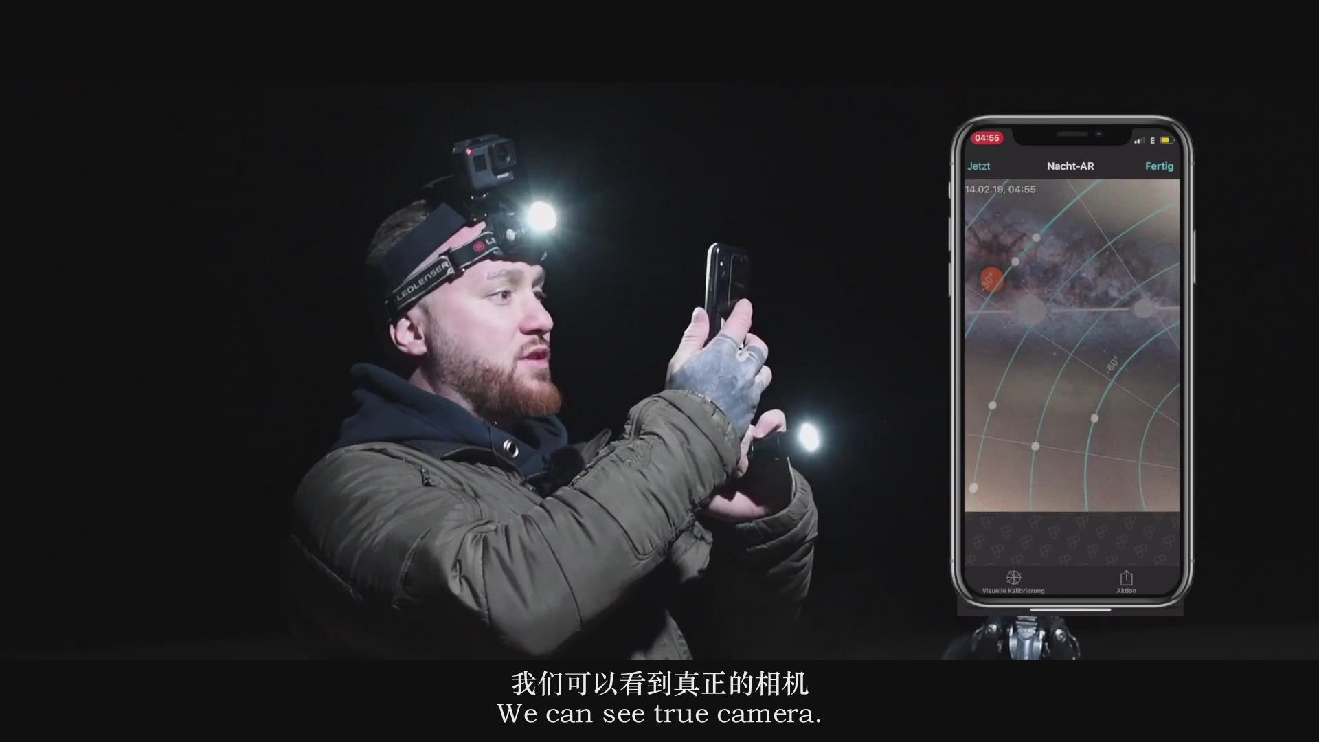 摄影教程_Fabio Antenore-超级真实银河系夜景风光摄影及后期附扩展素材-中英字幕 摄影教程 _预览图15