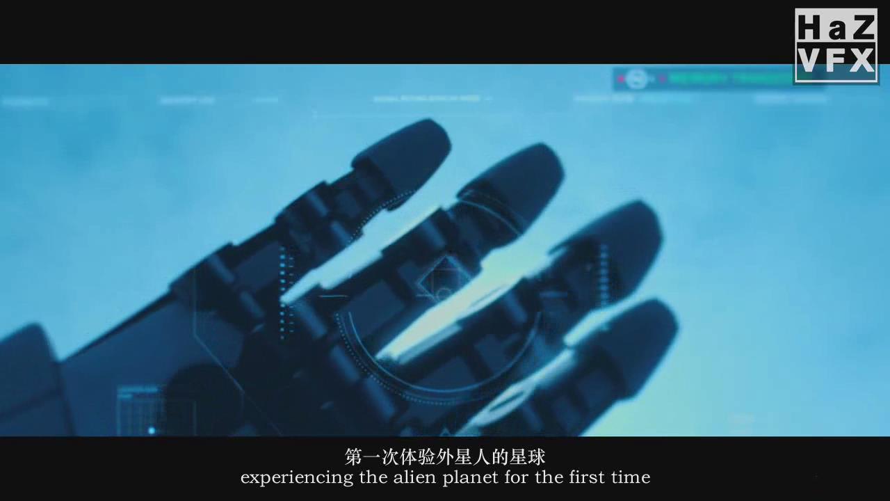 摄影教程_Hasraf_HaZ Dulull 的科幻电影摄制教程-中英字幕 摄影教程 _预览图11