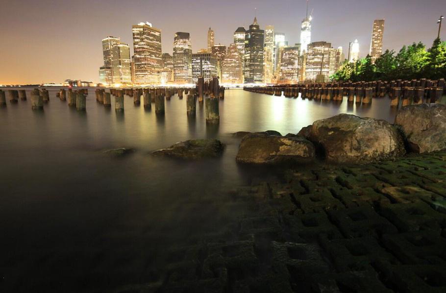 摄影教程_Jimmy McIntyre-令人惊叹的城市景观曝光混合技术教程(中文字幕) 摄影教程 _预览图6