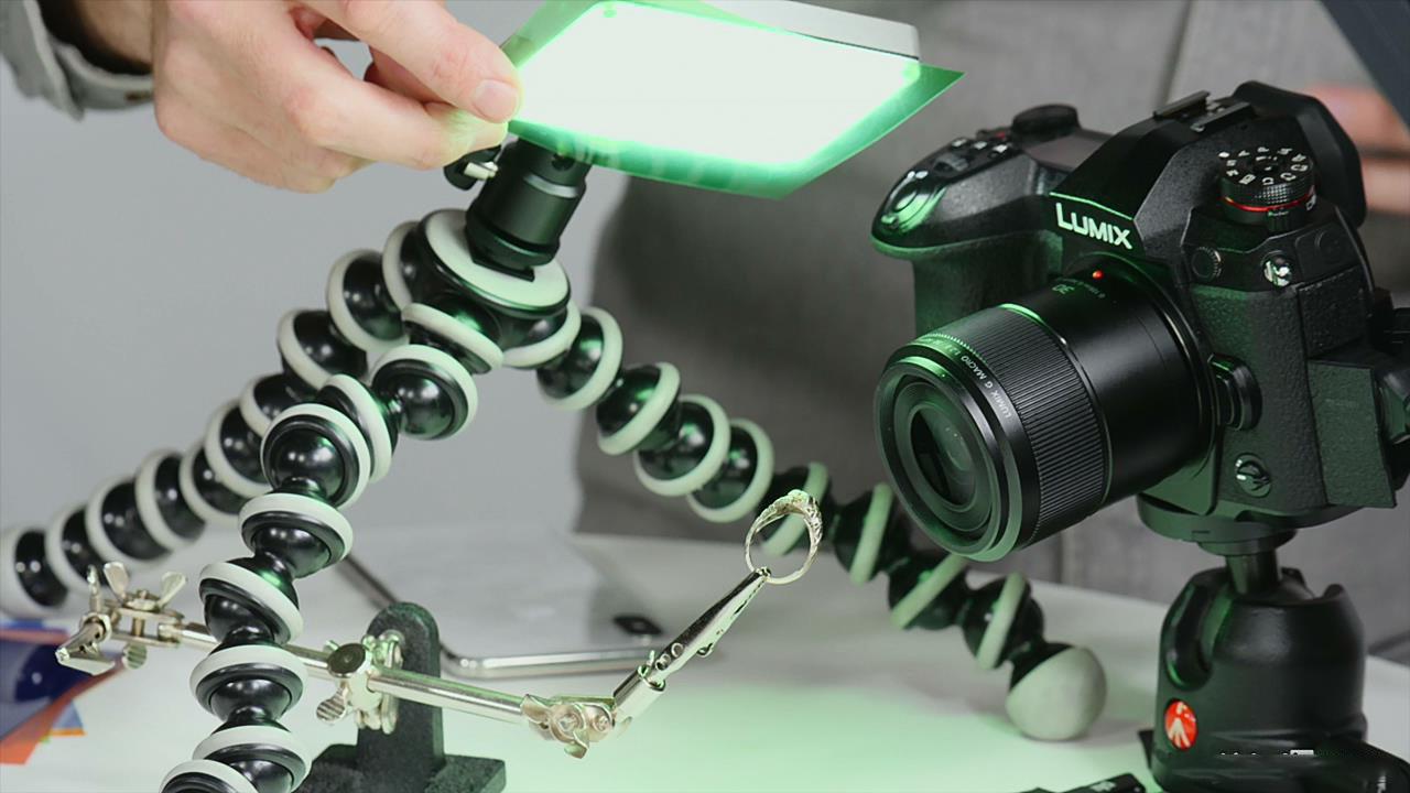 摄影教程_Joseph Linaschke 非专业摄影师的小型企业营销和产品摄影教程 摄影教程 _预览图11
