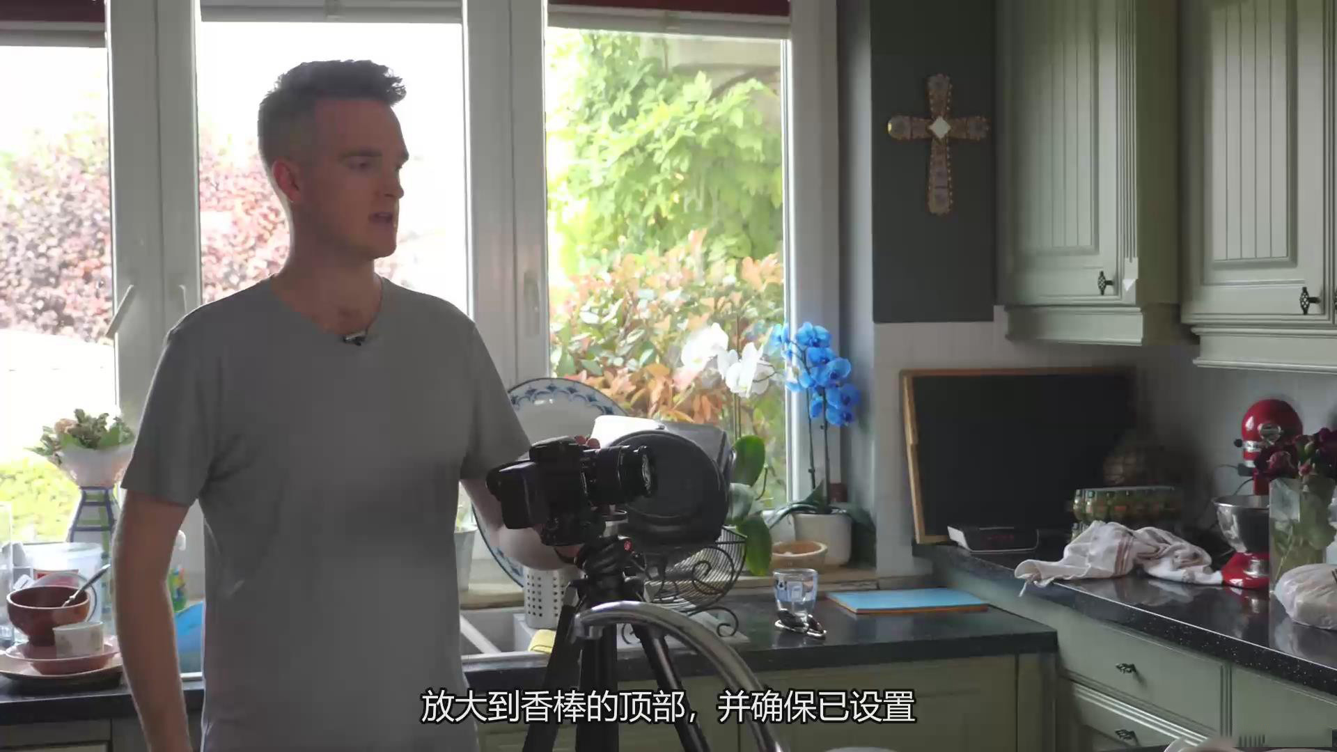 摄影教程_JOSHUA DUNLOP-30天创意摄影产品项目视频课程-中文字幕 摄影教程 _预览图11