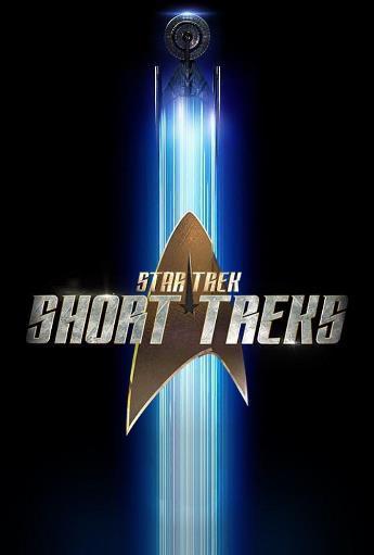星际迷航 发现号之短途第一季