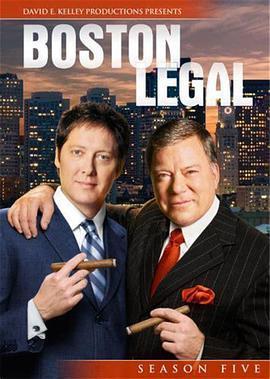 波士顿法律第五季