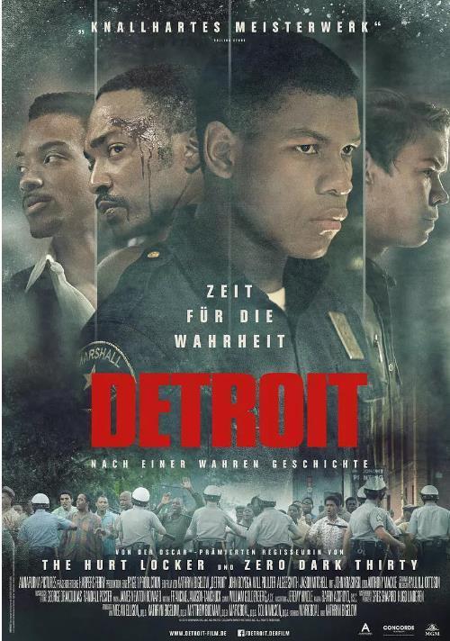 底特律Detroit