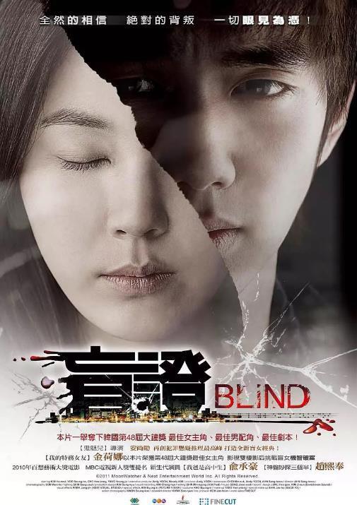 盲证.Blind