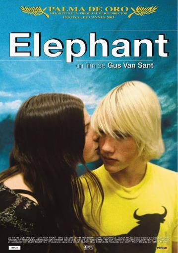 大象2003
