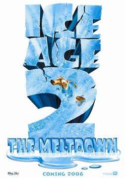 冰河世纪2:融冰之灾