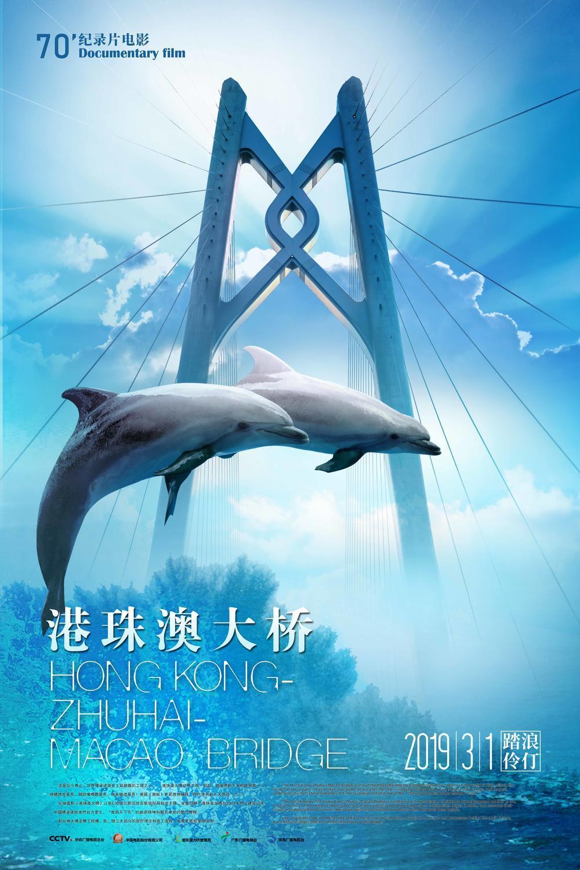 港珠澳大桥剧照