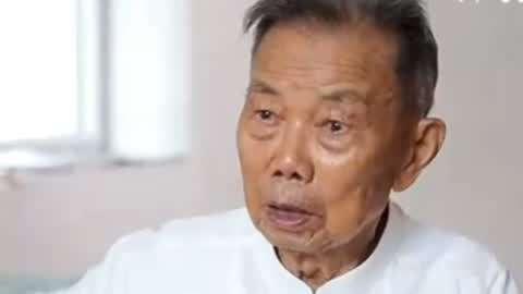 91岁高龄老人讲述 患肺癌28年的经历