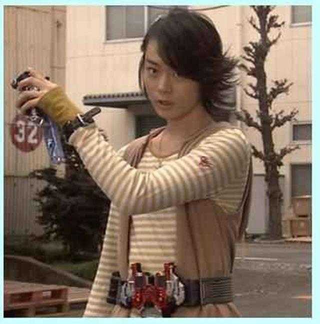 演过假面骑士比较容易红? 曾出演假面骑士系列日本人气男演员!插图10