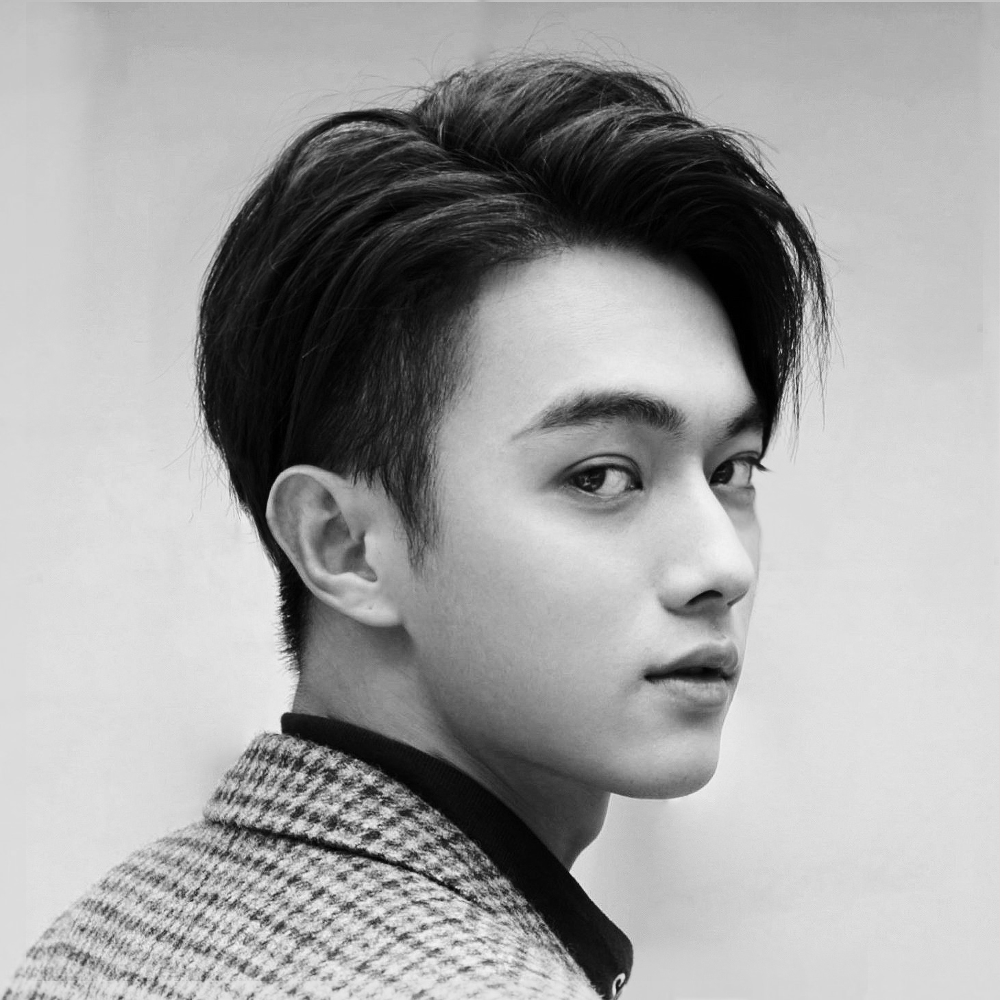 网友票选2020中国最帅偶像TOP10,这部大热剧的双男主拿下前两名插图2
