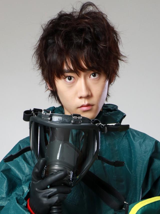 镝木 慎也(26岁)