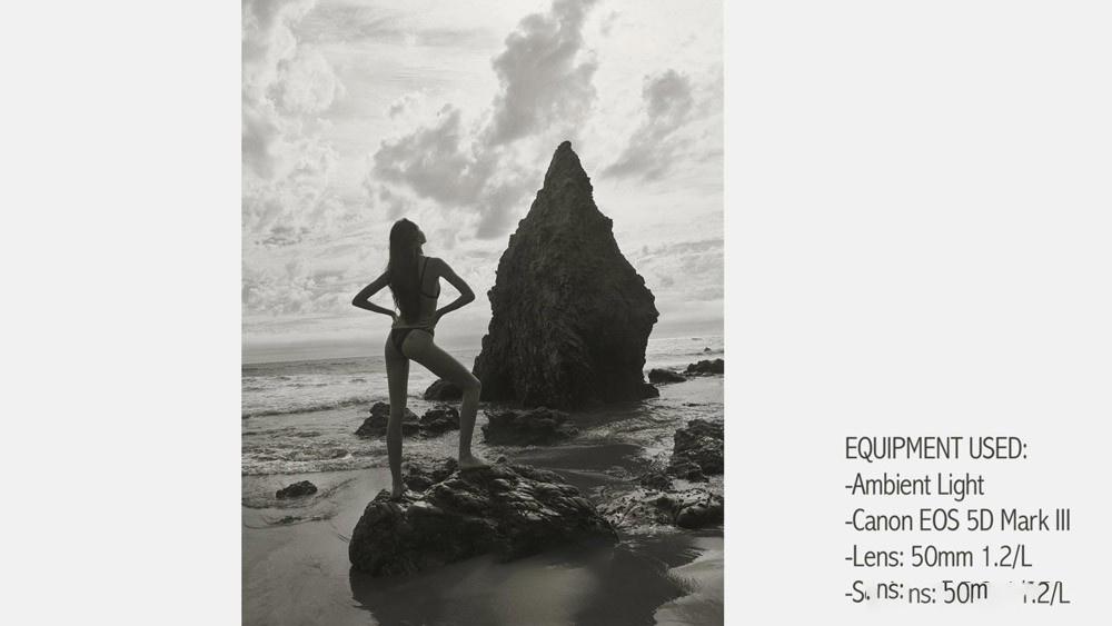摄影教程_BREED-Shooting Models on the Beach海滩泳装私房摄影教程-中文字幕 摄影教程_yythk (7)