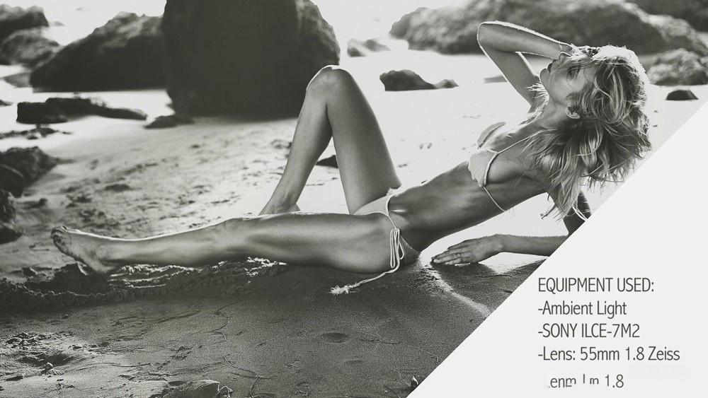 摄影教程_BREED-Shooting Models on the Beach海滩泳装私房摄影教程-中文字幕 摄影教程_yythk (10)