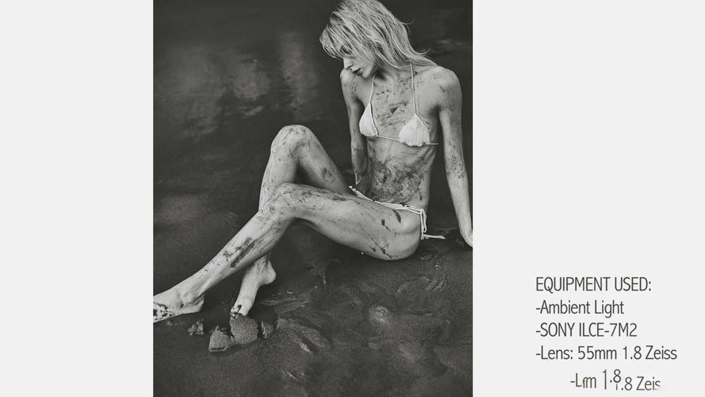 摄影教程_BREED-Shooting Models on the Beach海滩泳装私房摄影教程-中文字幕 摄影教程_yythk (12)