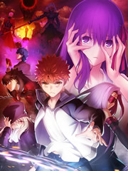 Fate/stay night Heavens Feel剧场版 迷失之蝶