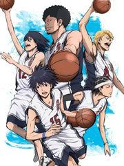 篮球少年王
