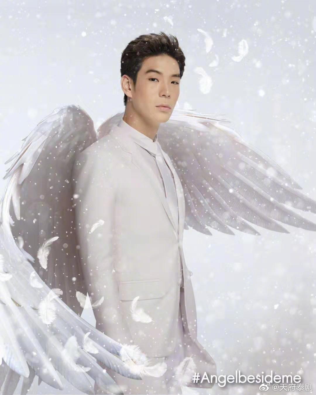 《天使在身边》的剧照3