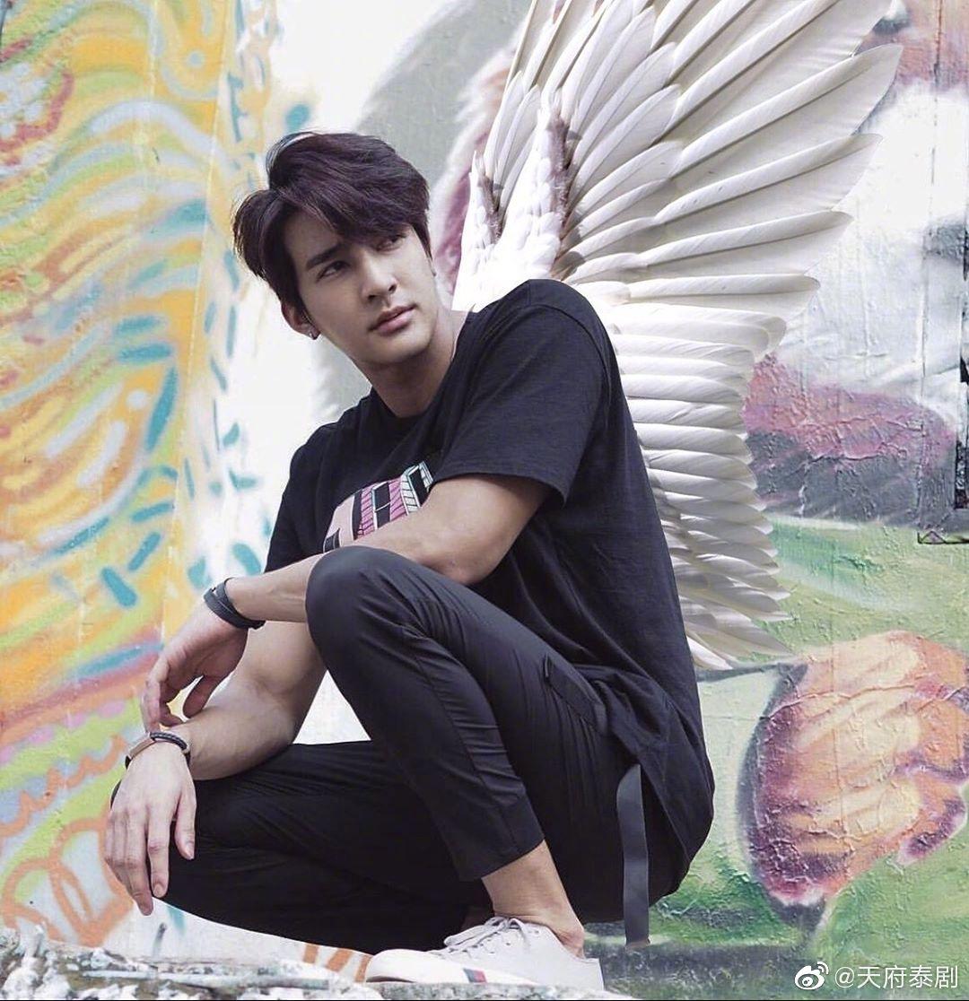 《天使在身边》的剧照4