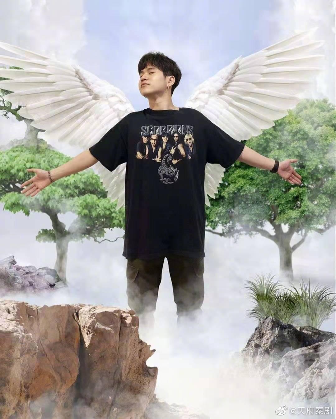 《天使在身边》的剧照5