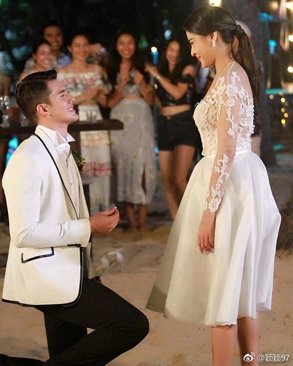《不情愿的新娘》的剧照2