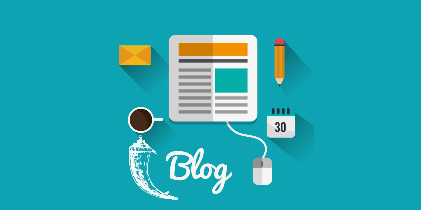 新手写博客的动力最重要的是能看得到希望