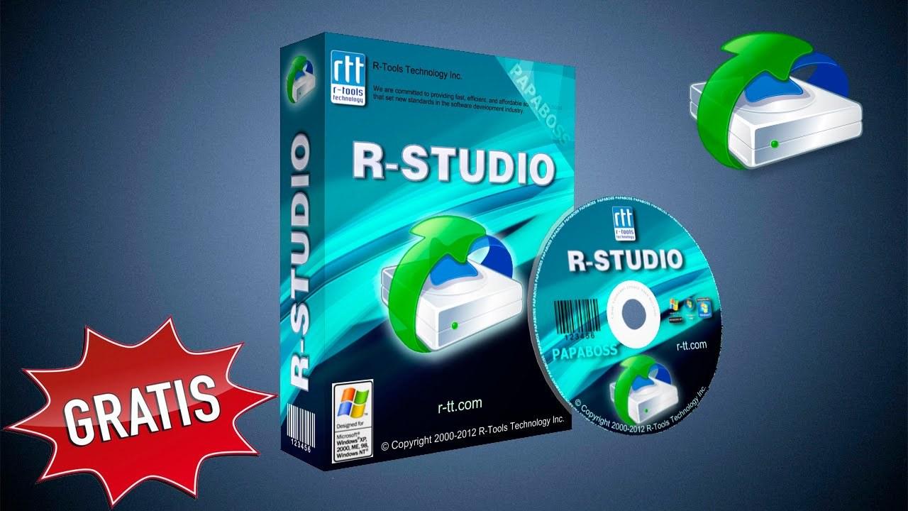 R-STUDIO Network:驱动级数据恢复软件最新破解