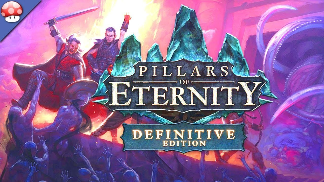 喜加一 | Pillars of Eternity – Definitive Edition「永恒之柱 – 最终版」免费领取