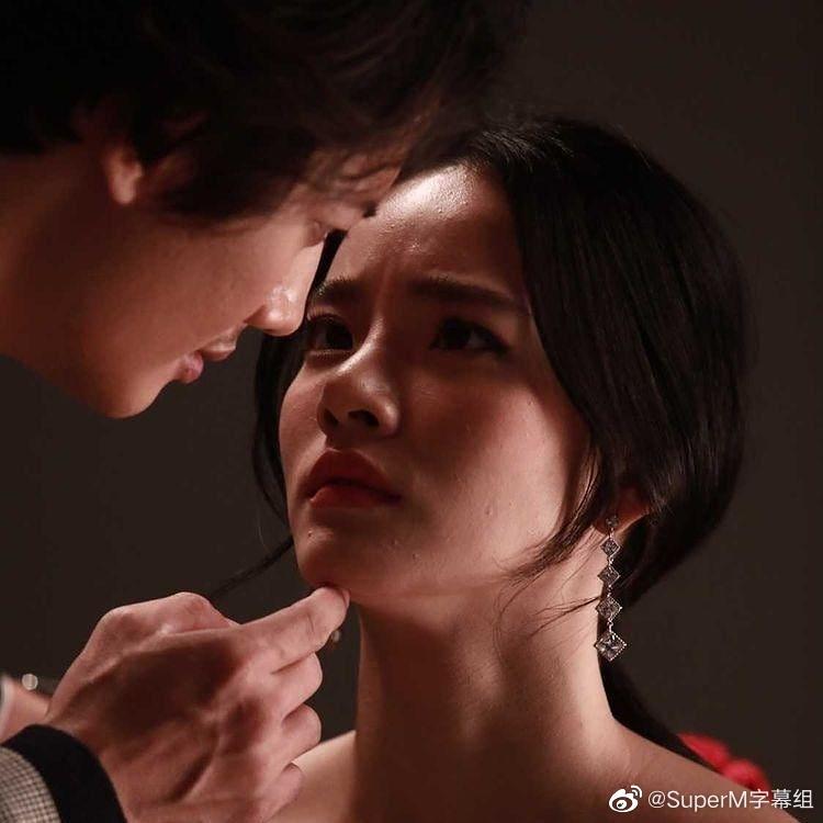 《纵情悲歌》的剧照4