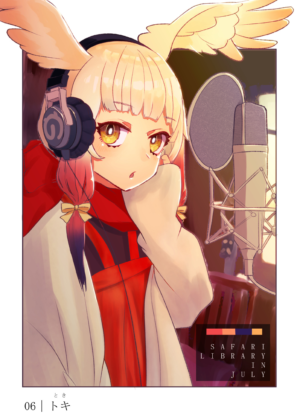 【P站画师】日本画师ポン汰的插画作品- ACG17.COM