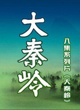大秦岭纪录片