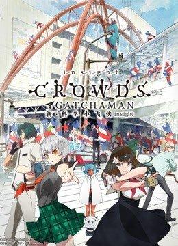科学小飞侠CrowdsInsight