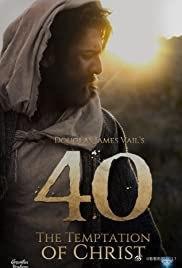 40:基督的诱惑