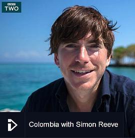 西蒙·里夫哥伦比亚之旅