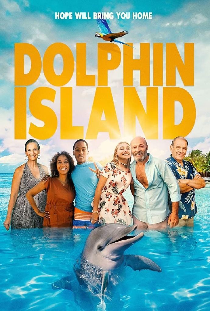 梦幻海豚岛