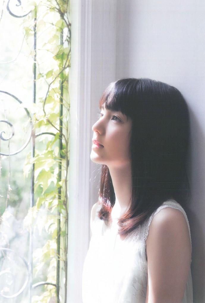 道重さゆみ 道重沙由美 写真集 Dream004