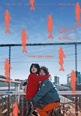 鯰魚美琪(喜劇片)