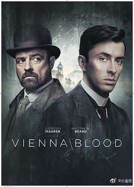 維也納血案第一季(歐美劇)