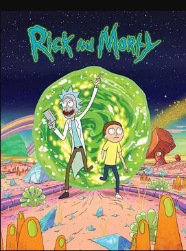 瑞克和莫蒂第二季