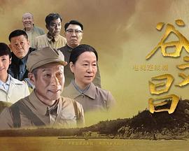 谷文昌(國產劇)