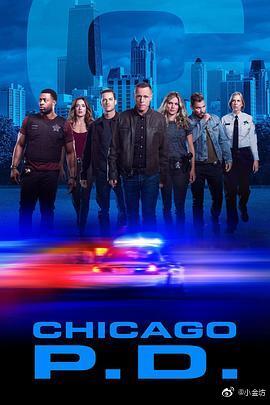 芝加哥警署第七季(歐美劇)