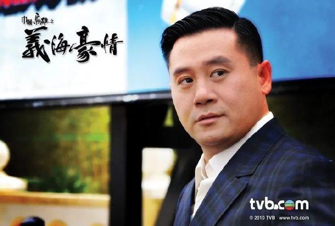 他是非凡哥,是郭富城同学,为TVB工作29年得不到续约