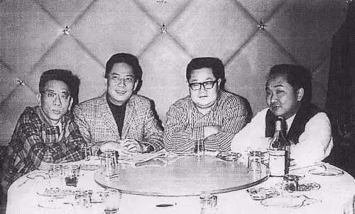 三十五年前的今天,有个叫熊耀华的男人死掉了,他还有个名字叫古龙